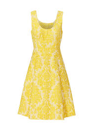 honey clothing honey jacquard dress by tracy reese for 45 55 rent the runway
