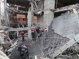 Bureau D Ude Batiment Casablanca Effondrement D Un Immeuble à Casablanca Lpee Entre En Ligne Le Desk