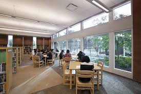 elementary school library design ideas arcadia unified libraries pinterest and l idolza paramount high school reconstruction lpa inc