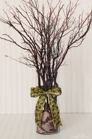 Artificial Trees For Home Decor Decorating Appealing Christmas Manzanita Branches Michaels With
