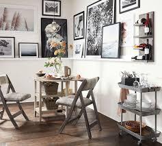 ideas wine shelf insert pottery barn wine rack wall mounted