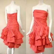 Eighties Prom Dresses Eighties Prom Dresses