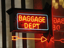 in the usa how to avoid checked bag fees in the land of the