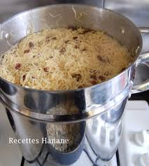 blog de cuisine marocaine moderne seffa aux cheveux d u0027ange recettes by hanane