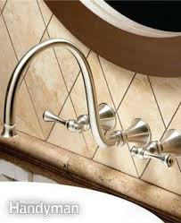 Bathroom And Kitchen Designs The Best Bathroom And Kitchen Sink Faucets Family Handyman