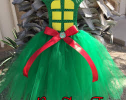 Ninja Turtle Halloween Costume Girls Ninja Turtle Tutu Etsy
