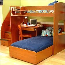 Free Loft Bed Plans Full Size by Desk Full Loft Bed With Desk Underneath Free Full Size Loft Bed