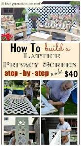 Cheap Curb Appeal - 20 easy and cheap diy ways to enhance the curb appeal garden