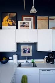 how high cabinet above sink 11 smart ways to use the space above your cabinets kitchn
