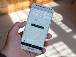 uber for android uber adds android pay support dropping wallet on may 9