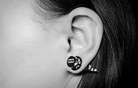 ear how to stretch your ears piercing information uk