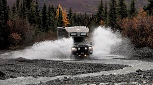 ford earthroamer xv hd is the earthroamer xv lt the most ridiculous rv ever made