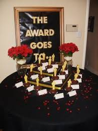 New Year Party Decorations 2014 by Best 25 Oscar Themed Parties Ideas On Pinterest Hollywood Party