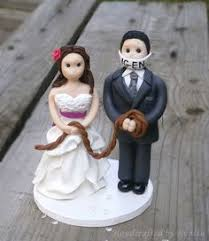 cake top funny google search fun wedding cake toppers