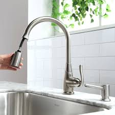 kitchen faucets pull out kitchen faucet hose stainless steel