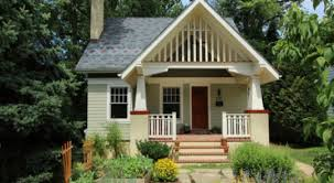 Small Bungalow Style House Plans by Bungalow House Style