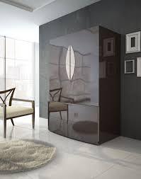 Bedroom Sets With Wardrobe Barcelona Bedroom Set Buy Online At Best Price Sohomod