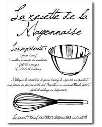 tableau design pour cuisine recette mayonnaise tableau design pour cuisine defacto