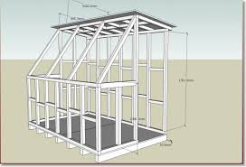 potting shed plans free 6483