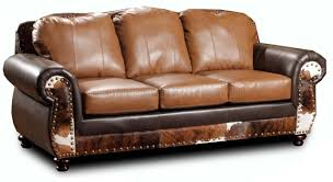 Denver Leather Sofa Rustic Log Furniture Denver Co Leather Couches In Denver Colorado
