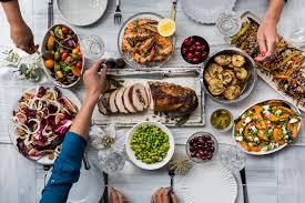 australian christmas lunch dreamachine