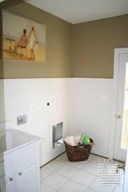 Beadboard Pics - wainscoting u0026 chair rail beadboard in laundry room 60