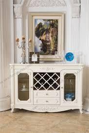 Glossy White Dresser Glossy Mdf Modern Dining Classic Wine Cabinet French Dresser