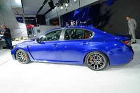 gsf lexus 2015 2016 lexus gs f looks good is underpowered compared to rivals