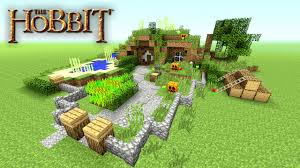 minecraft how make hobbit hole tutorial house minecraft how make hobbit hole tutorial house small survival youtube