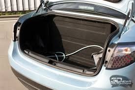 renault fluence trunk обзор электромобилей renault twizy и fluence z e как стать