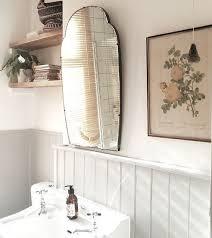 retro bathroom mirrors 257 best beautiful bohemian style bathrooms images on pinterest