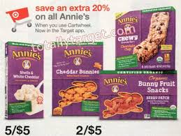do you have to use cartwheel for target black friday great target deals on annie u0027s snacks mac u0026 cheese u0026 more with