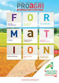 formation chambre d agriculture formations 2017 2018 chambres d agriculture centre val de loire