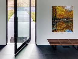 All Glass Exterior Doors Series 980 Pivot Door Doors