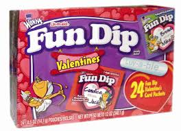 candy for s day dip s day candy card kit