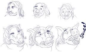 pig head tf u2014 weasyl
