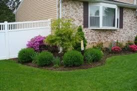 Home Improvement Backyard Landscaping Ideas Front Yard Landscaping We Did It Ourselves Yard Landscaping