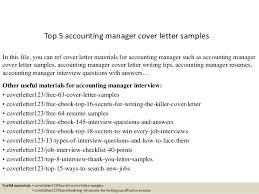 resume accounting manager cover letter example accounting manager cover letter example l r
