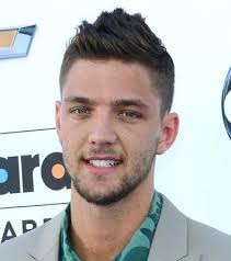 chandler parsons hairstyle kendall jenner spotted with nba star chandler parsons upi com