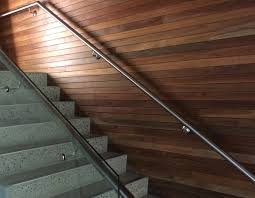 Steel Banister Rails Stainless Steel Balustrades And Handrails Adelaide Balustrade