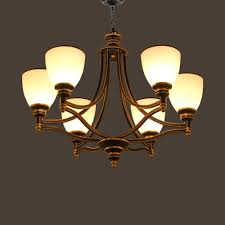 aliexpress com buy hghomeart american country style chandeliers