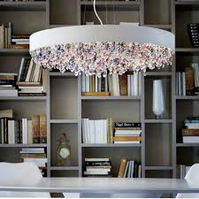 Contemporary Lights Ceiling Interior Design Tips How To Add A Shinning Style With