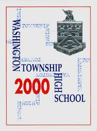 class of 2000 yearbook 2000 washington township high school yearbook online sewell nj