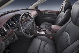 2016 Buick Enclave General Motors Carrrs Auto Portal