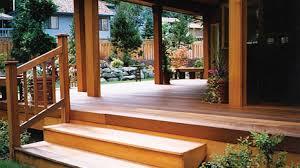 wood deck sealer redwood or cedar deck stain or fence