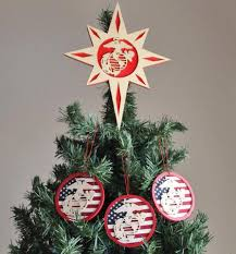 tree topper marine corps tree topper