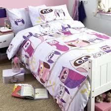 Junior Cot Bed Duvet Set 3d Animal Cute Rabbit Bedding Set 3 Home Duvet Cover Bed Set Twin