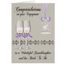 engagement greeting cards zazzle