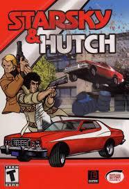 Hutch And Starsky Starsky U0026 Hutch For Windows 2003 Mobygames