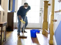 residential cleaning services in mumbai